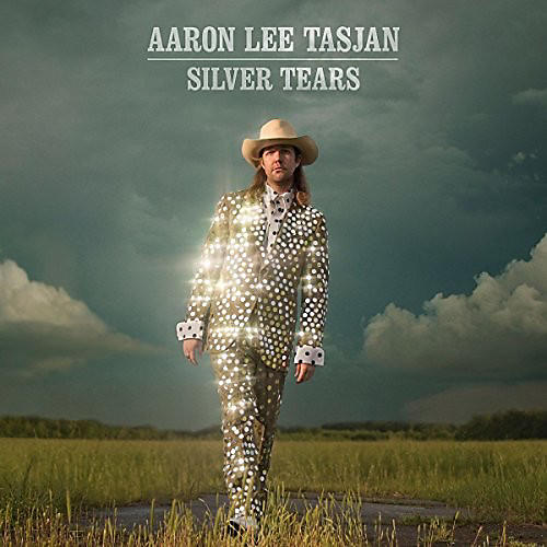 Alliance Aaron Lee Tasjan - Silver Tears thumbnail