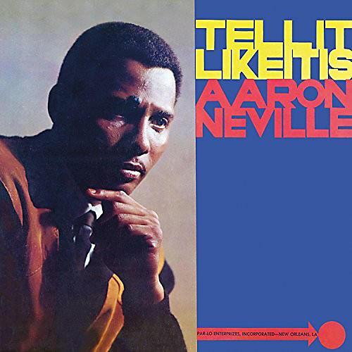 Alliance Aaron Neville - Tell It Like It Is thumbnail