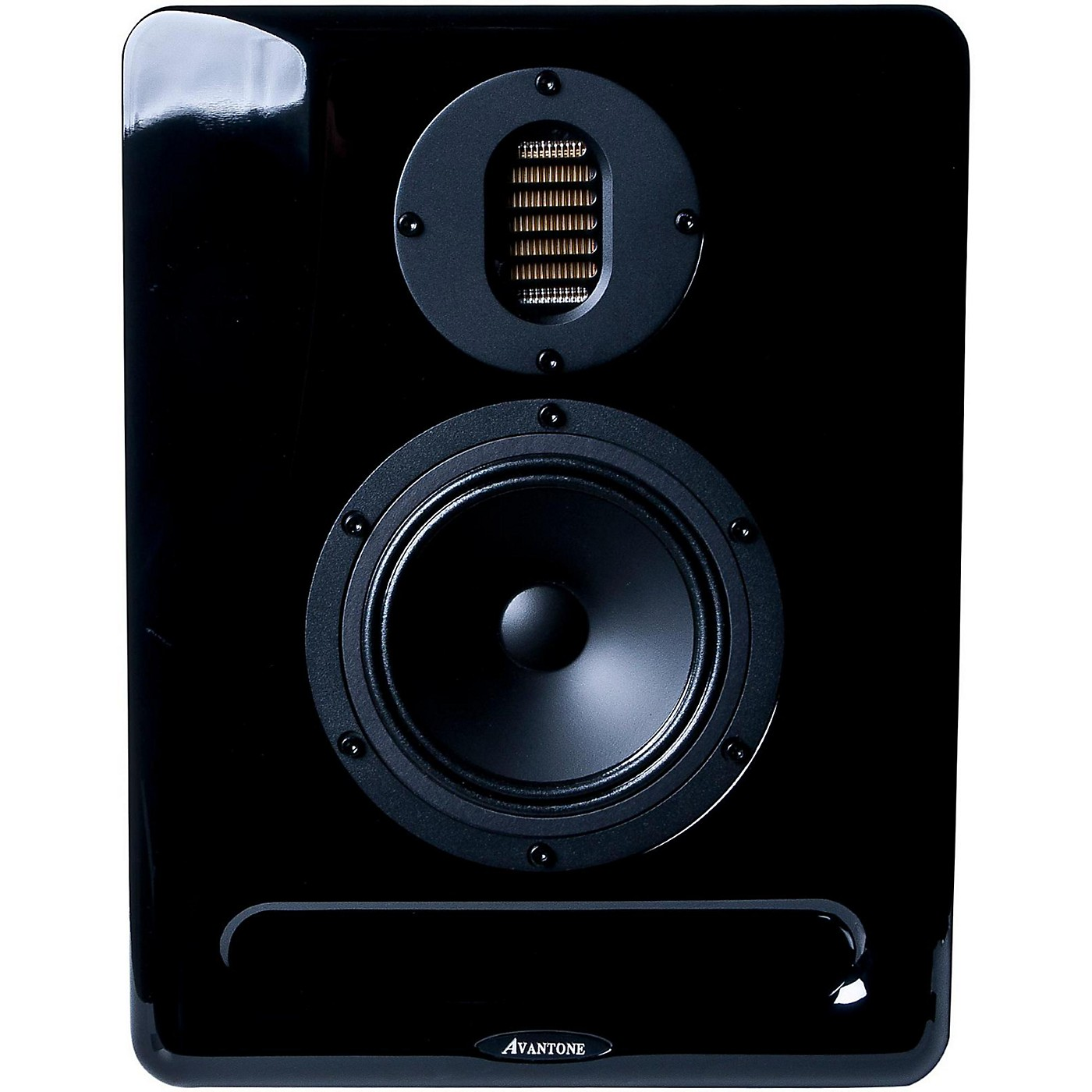 Avantone Abbey 3-Way Active Studio Monitor - Black thumbnail