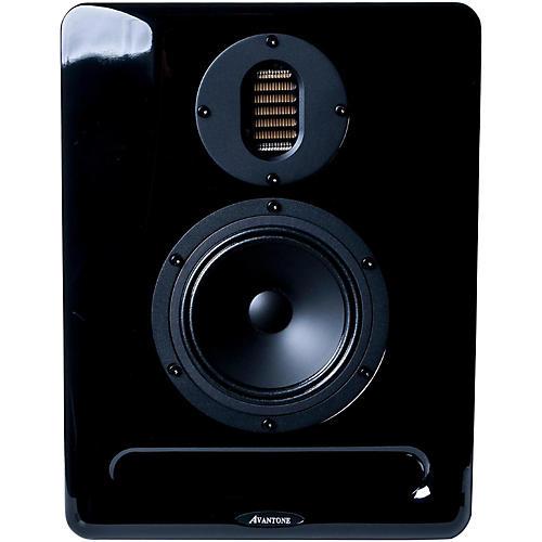 Avantone Abbey 3-Way Active Studio Monitor - Black thumbnail