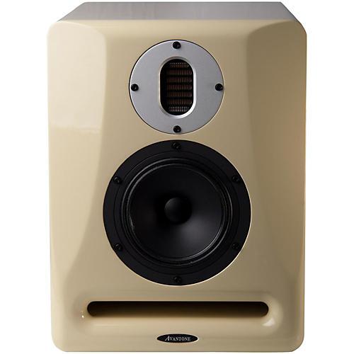 Avantone Abbey 3-Way Active Studio Monitor - Creme thumbnail