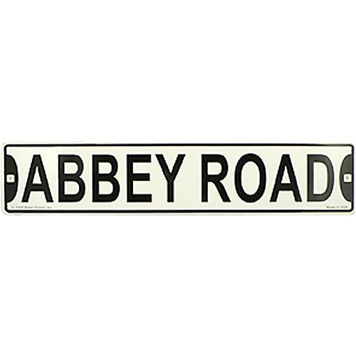 AIM Abbey Road Street Sign-thumbnail