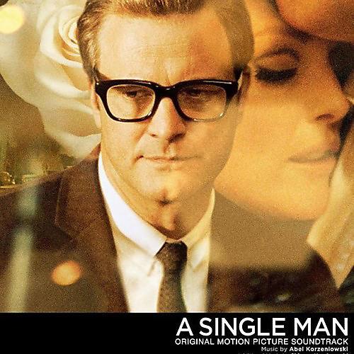 Alliance Abel Korzeniowski - A Single Man (original Soundtrack) thumbnail
