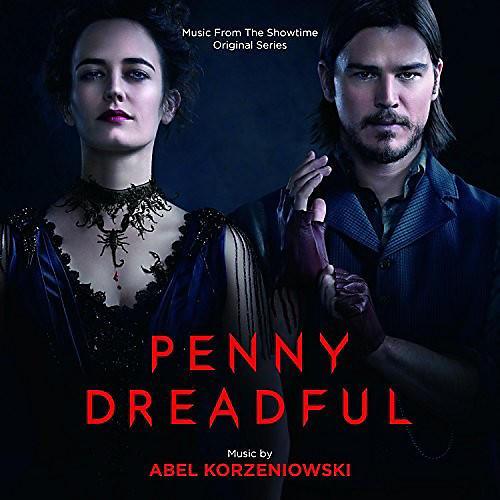 Alliance Abel Korzeniowski - Penny Dreadful thumbnail