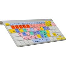 Logickeyboard Ableton Live MacBook Pro skin