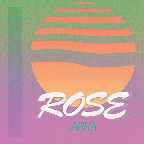 Alliance Abra - Rose thumbnail