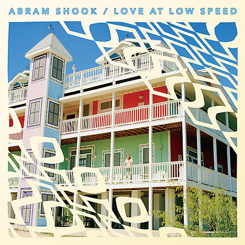 Alliance Abram Shook - Love at Low Speed thumbnail