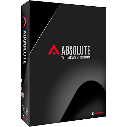 Steinberg Absolute Collection Boxed thumbnail