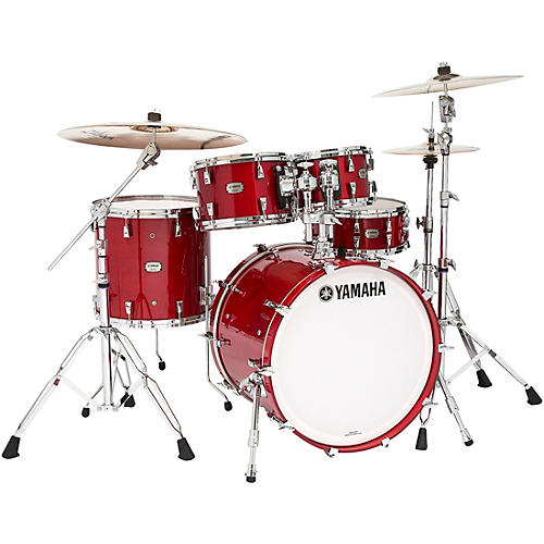 Yamaha Absolute Hybrid Maple 4-Piece Shell Pack thumbnail