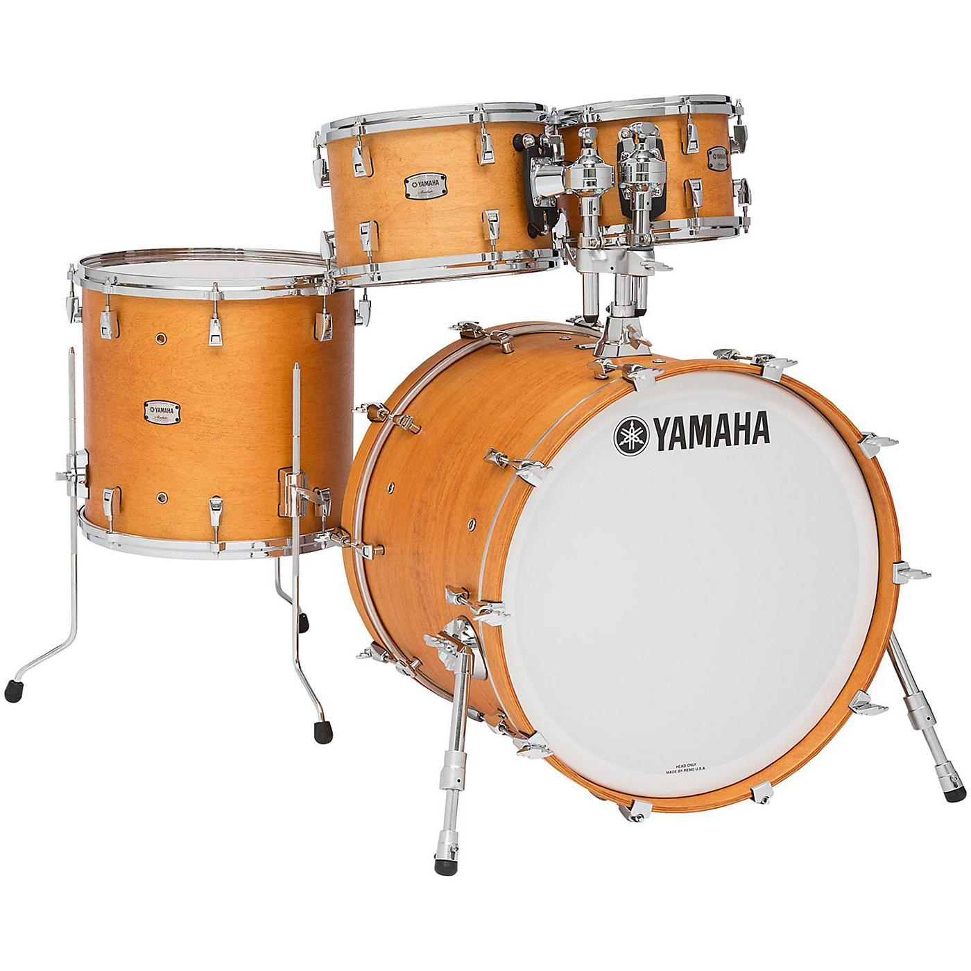 Yamaha Absolute Hybrid Maple 4-Piece Shell Pack thumbnail