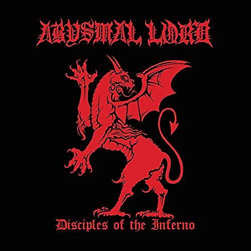 Alliance Abysmal Lord - Disciples of the Inferno thumbnail