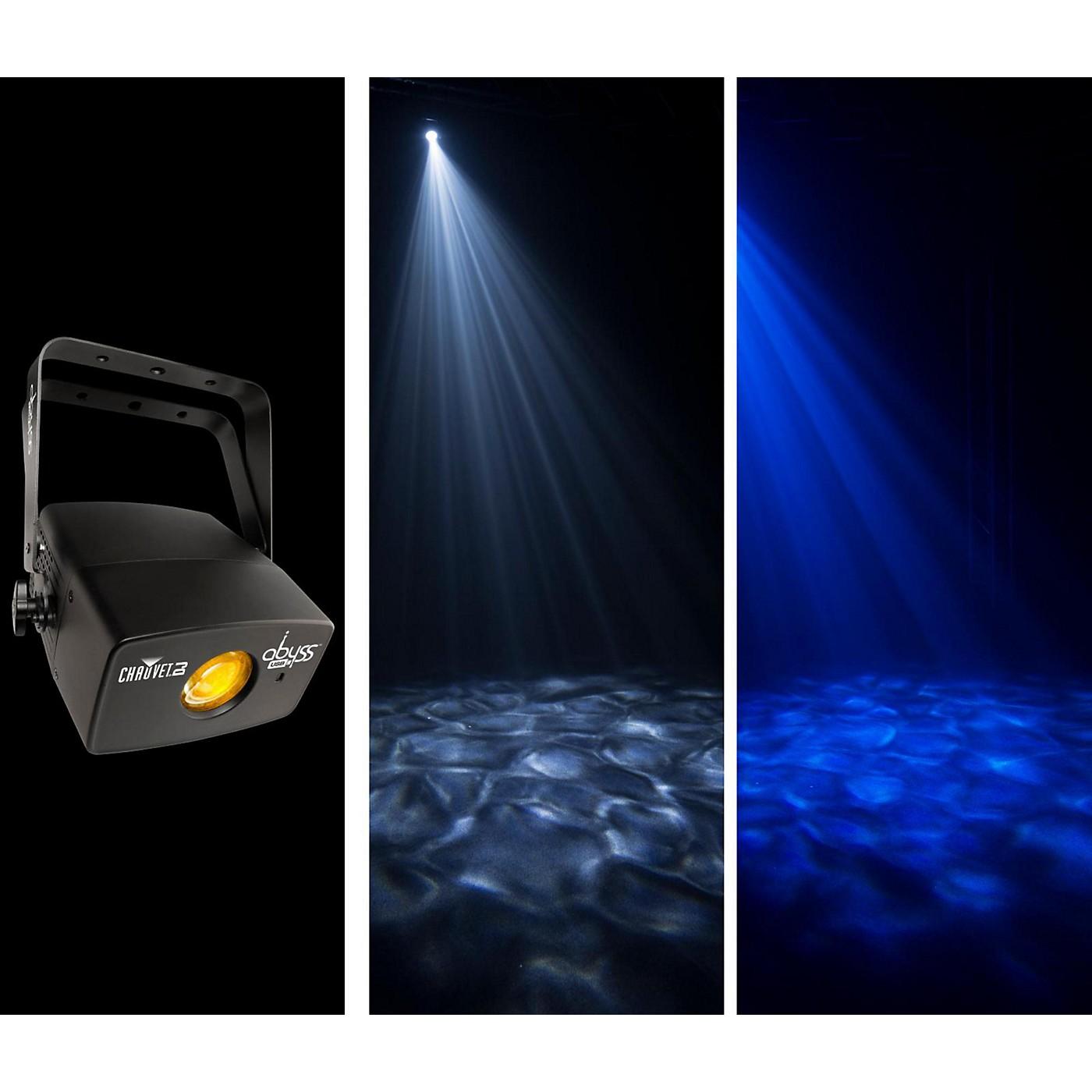 CHAUVET DJ Abyss USB LED Water Effect Light thumbnail