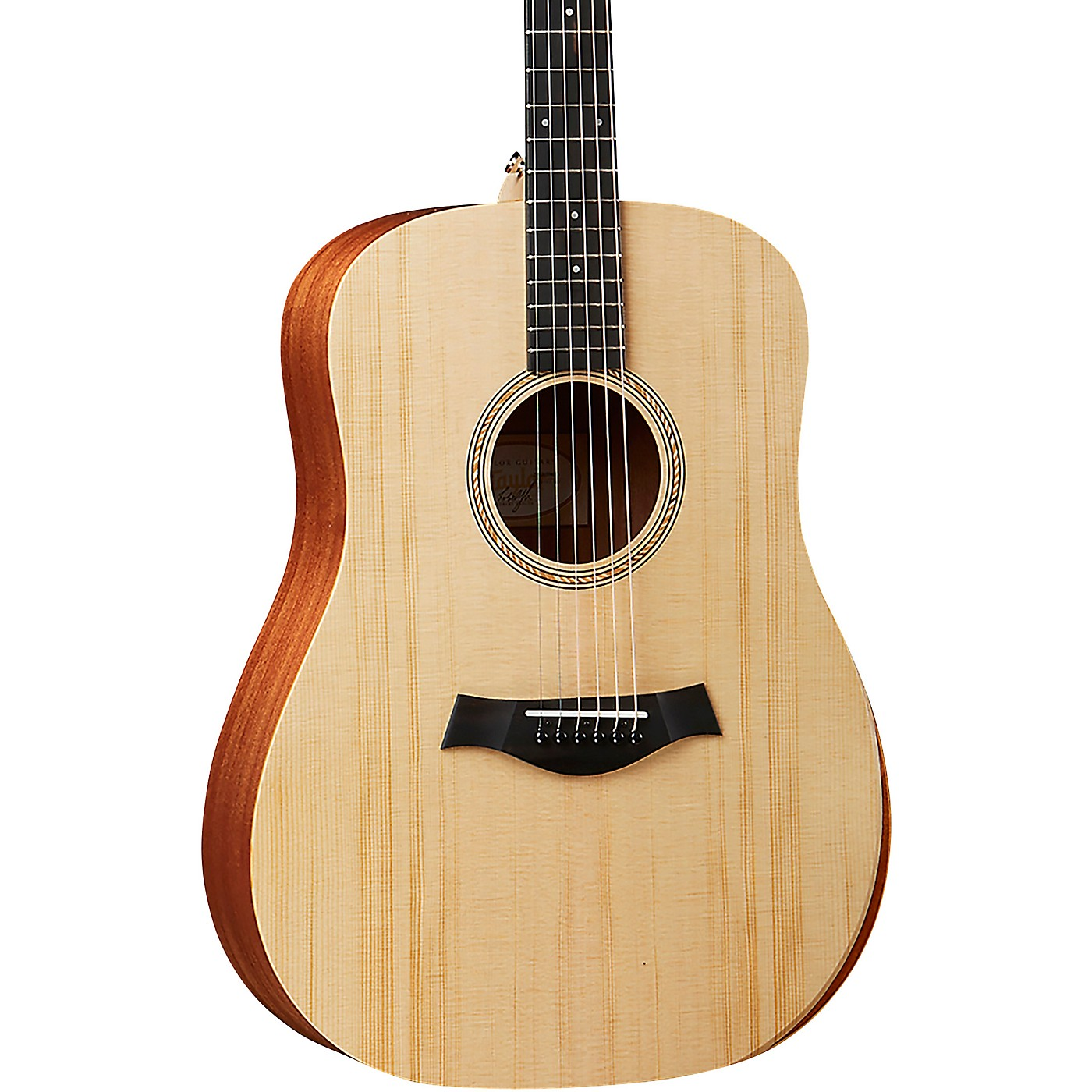Taylor Academy 10 Left-Handed Acoustic Guitar thumbnail