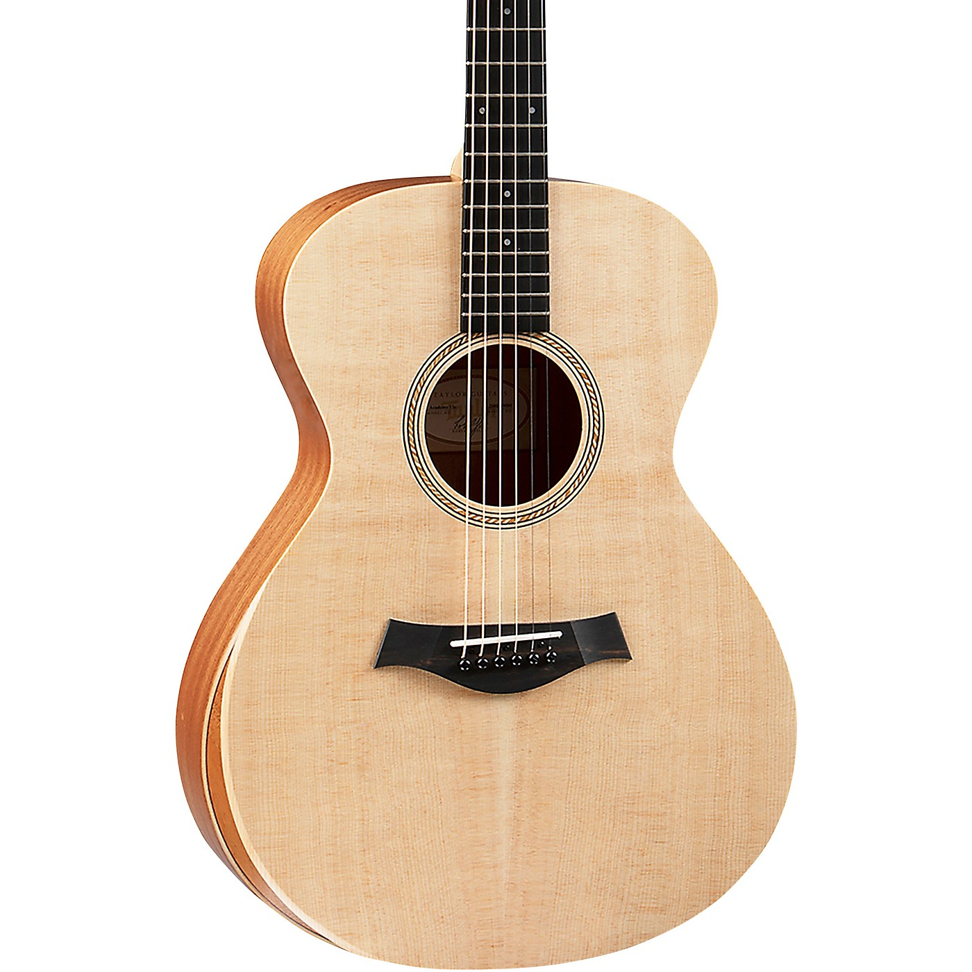Taylor Academy 12 Deep Grand Concert Acoustic Guitar thumbnail