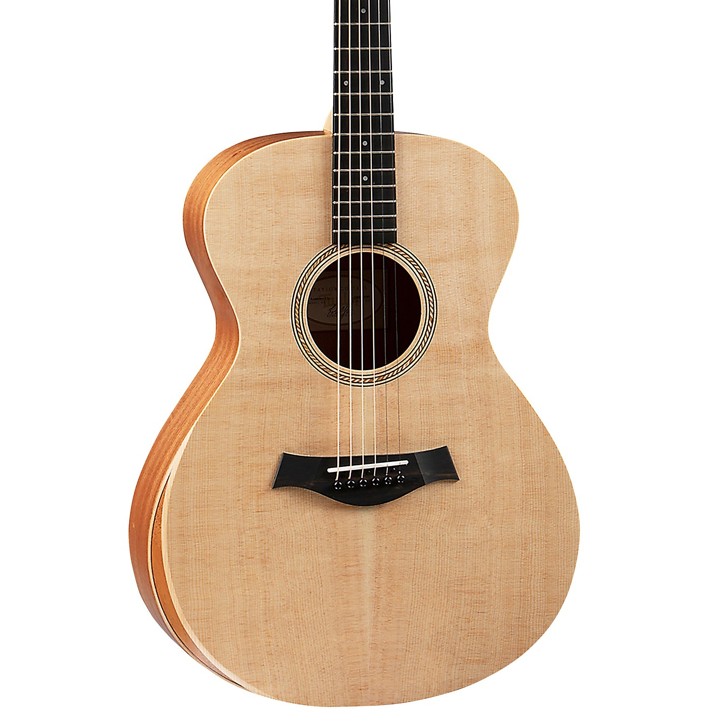 Taylor Academy 12e Grand Concert Acoustic-Electric Guitar thumbnail