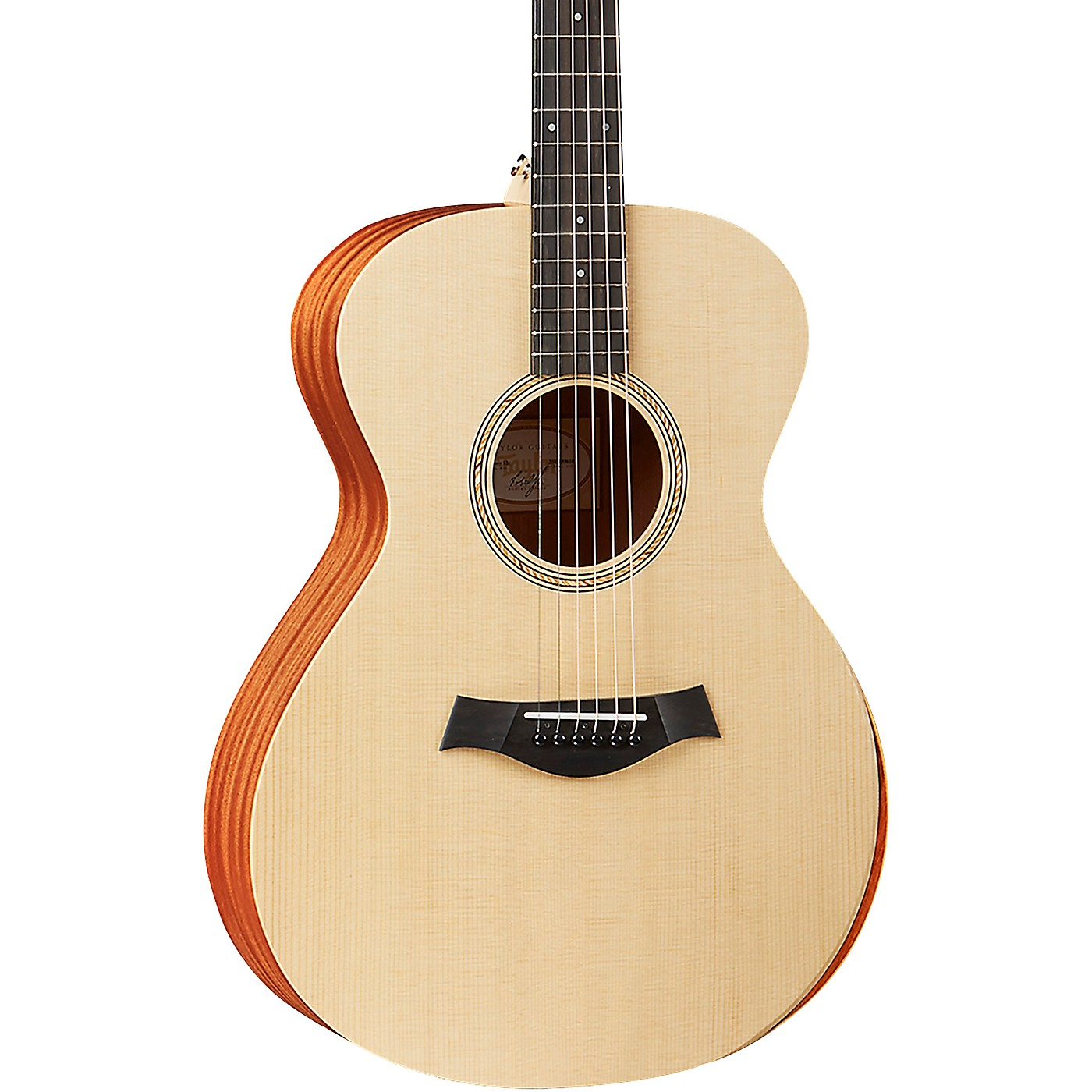 Taylor Academy 12e Left-Handed Grand Concert Acoustic-Electric Guitar thumbnail