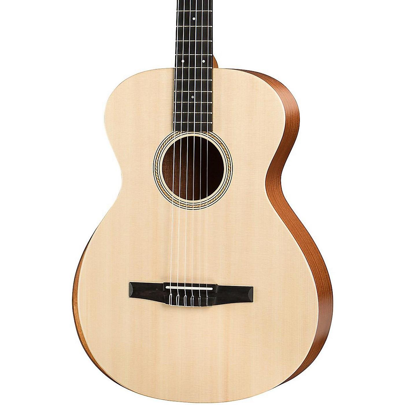 Taylor Academy 12e-N Grand Concert Nylon String Acoustic-Electric Guitar thumbnail