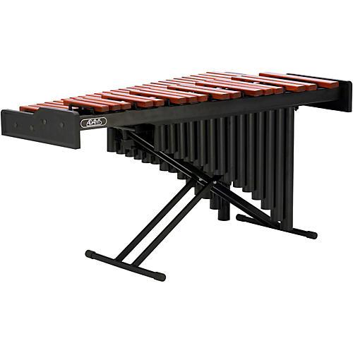 Adams Academy 3.3 Padouk Marimba with Resonators and X-Stand thumbnail