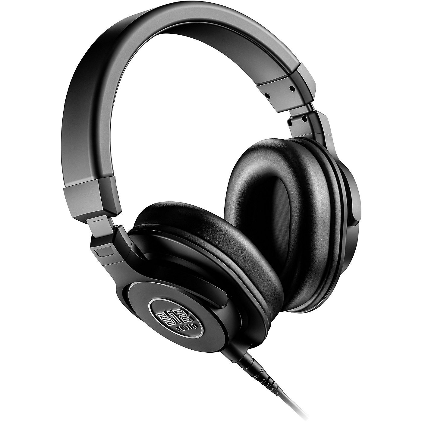 512 Audio Academy Studio Monitor Headphones for Recording, Podcasting or Broadcasting thumbnail