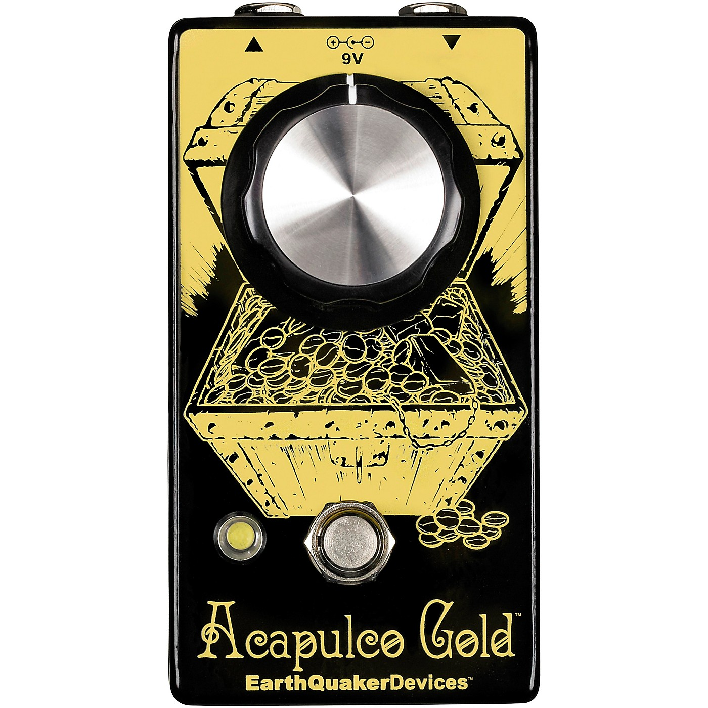 Earthquaker Devices Acapulco Gold V2 Power Amp Distortion thumbnail