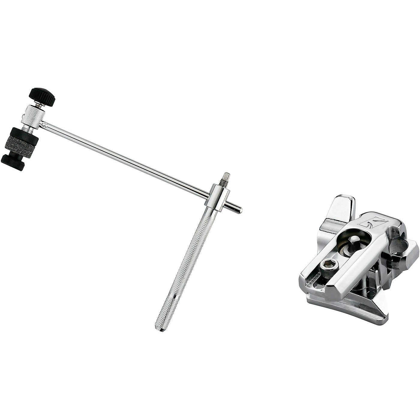 TAMA Accessory Mount Arm and Hoop Grip Bundle Package thumbnail