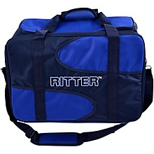 Ritter Accessory RCAC-X-9/BUM Large Bag Black/Ultra Marine