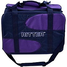 Ritter Accessory RCAC-XL-9/BRB X-Large Bag Black/Raspberry