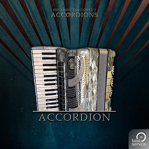 Best Service Accordions 2 - Single Accordion thumbnail
