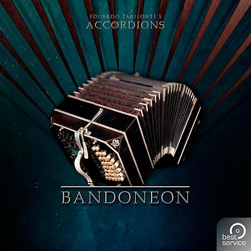 Best Service Accordions 2 - Single Bandoneon thumbnail