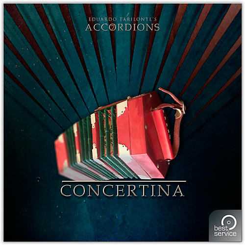 Best Service Accordions 2 - Single Concertina thumbnail