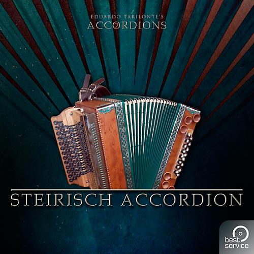 Best Service Accordions 2 - Single Steirisch Accordion thumbnail
