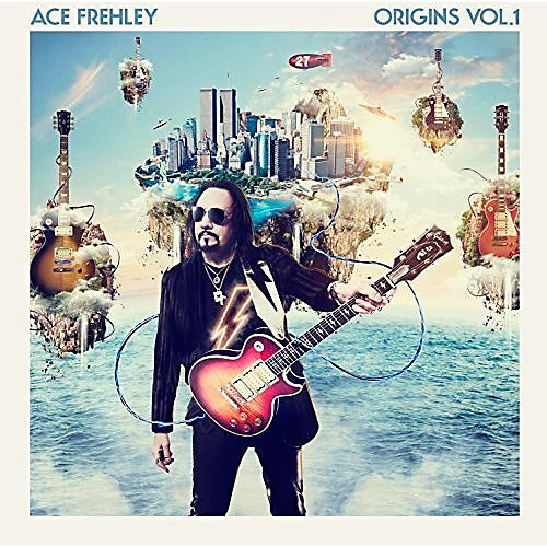 Alliance Ace Frehley - Ace Frehley Origins 1 thumbnail