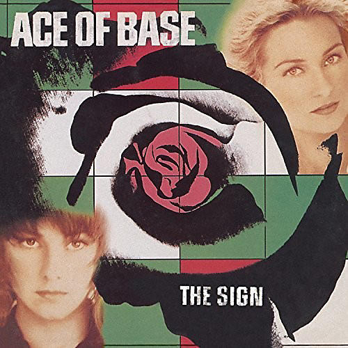 Alliance Ace of Base - The Sign thumbnail