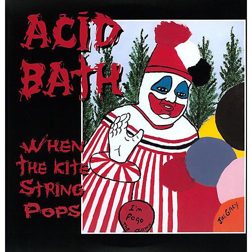 Alliance Acid Bath - When the Kite String Pops thumbnail