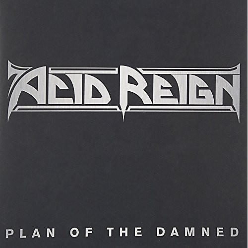 Alliance Acid Reign - Plan of the Damned thumbnail
