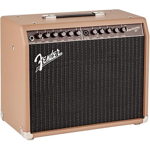 Fender Acoustasonic 90 90W Acoustic Combo Amp thumbnail