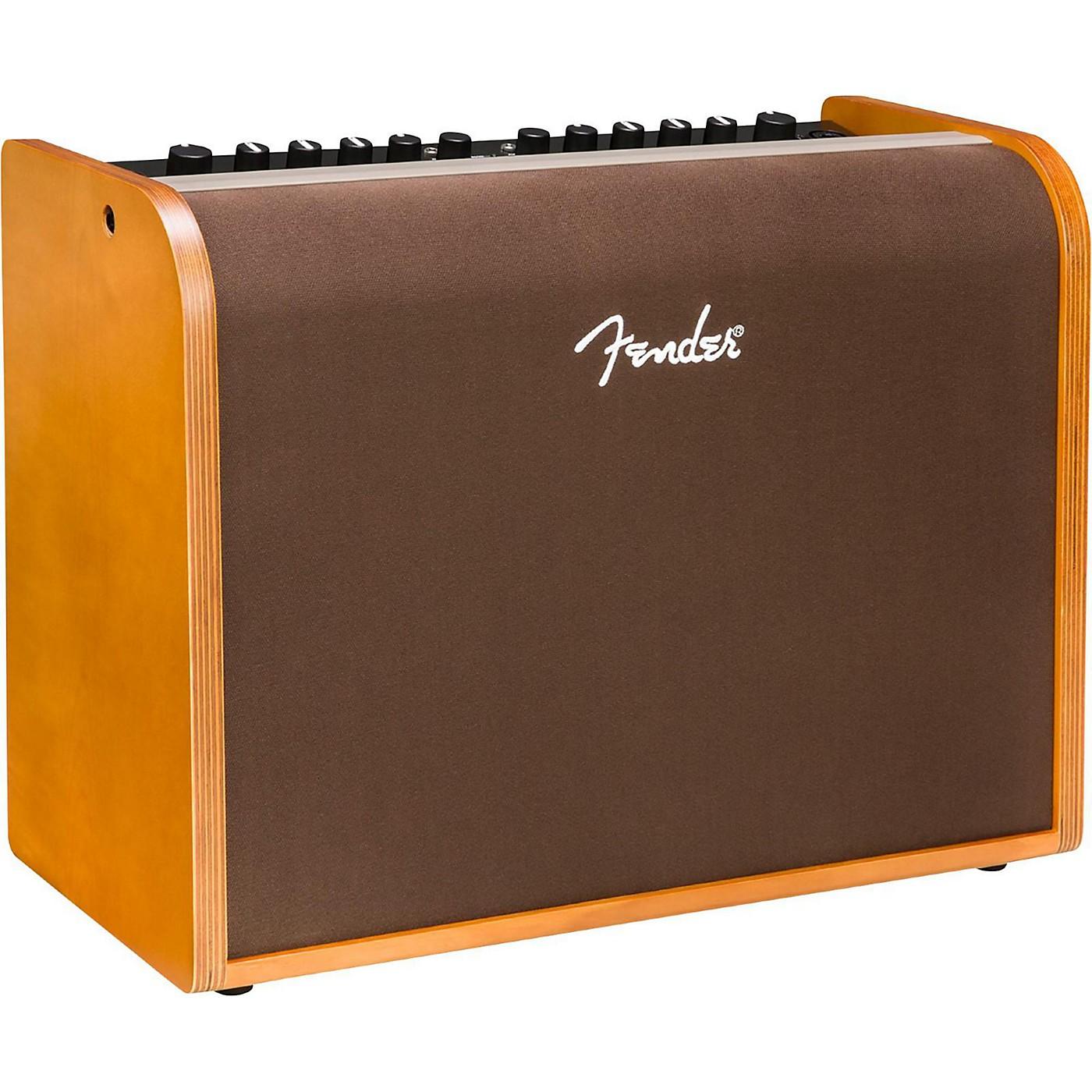 Fender Acoustic 100 100W 1x8 Acoustic Guitar Combo Amplifier thumbnail