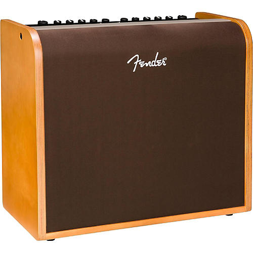 Fender Acoustic 200 200W 2x8 Acoustic Guitar Combo Amplifier thumbnail