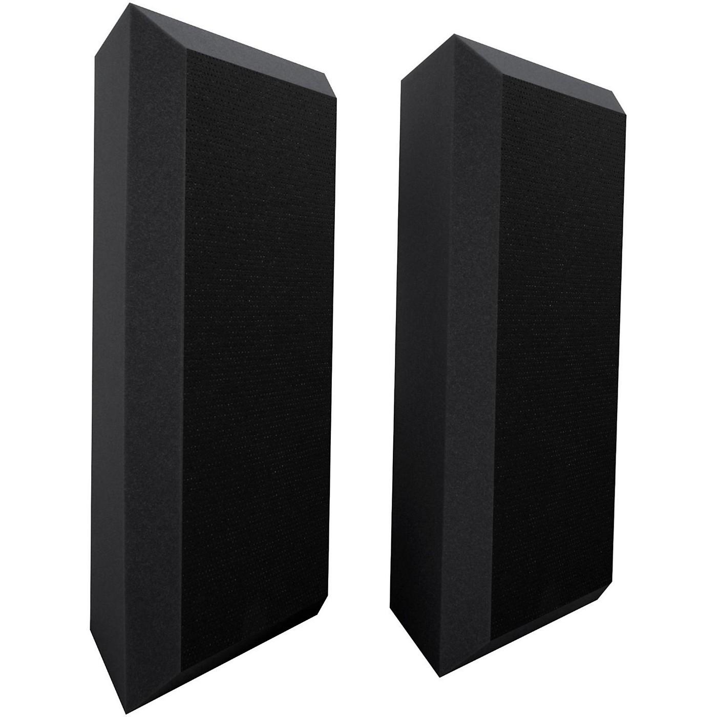 Ultimate Acoustics Acoustic Bass Trap with Vinyl Coating - Bevel (UA-BTBV) 2-Pack thumbnail