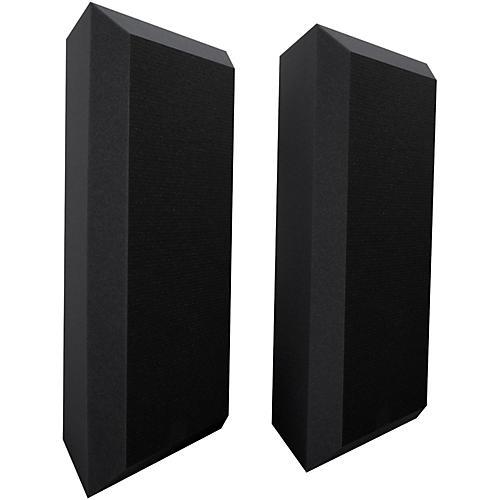 Ultimate Acoustics Acoustic Bass Trap with Vinyl Coating - Bevel (UA-BTBV) thumbnail