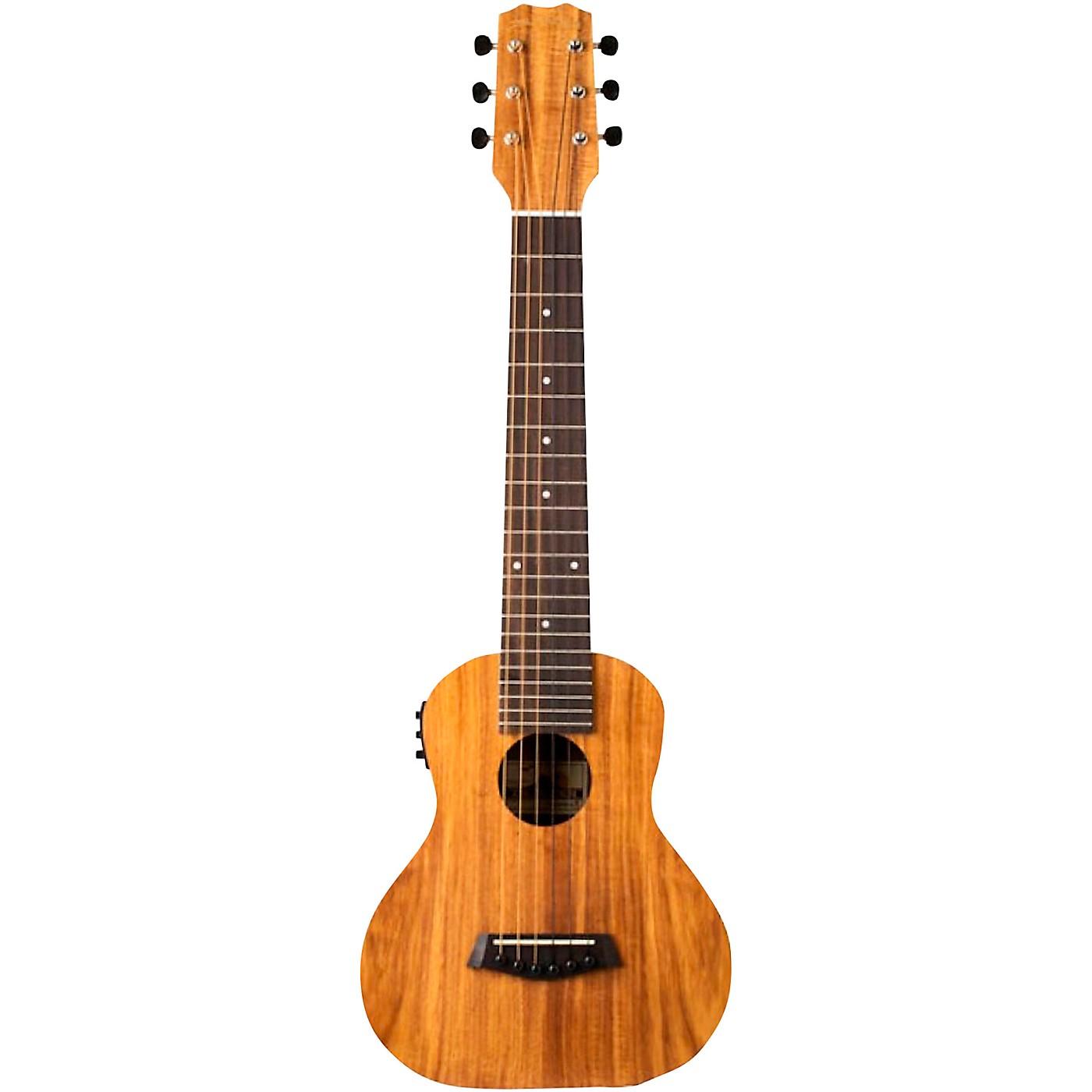 Islander Acoustic-Electric Acacia Guitarlele thumbnail