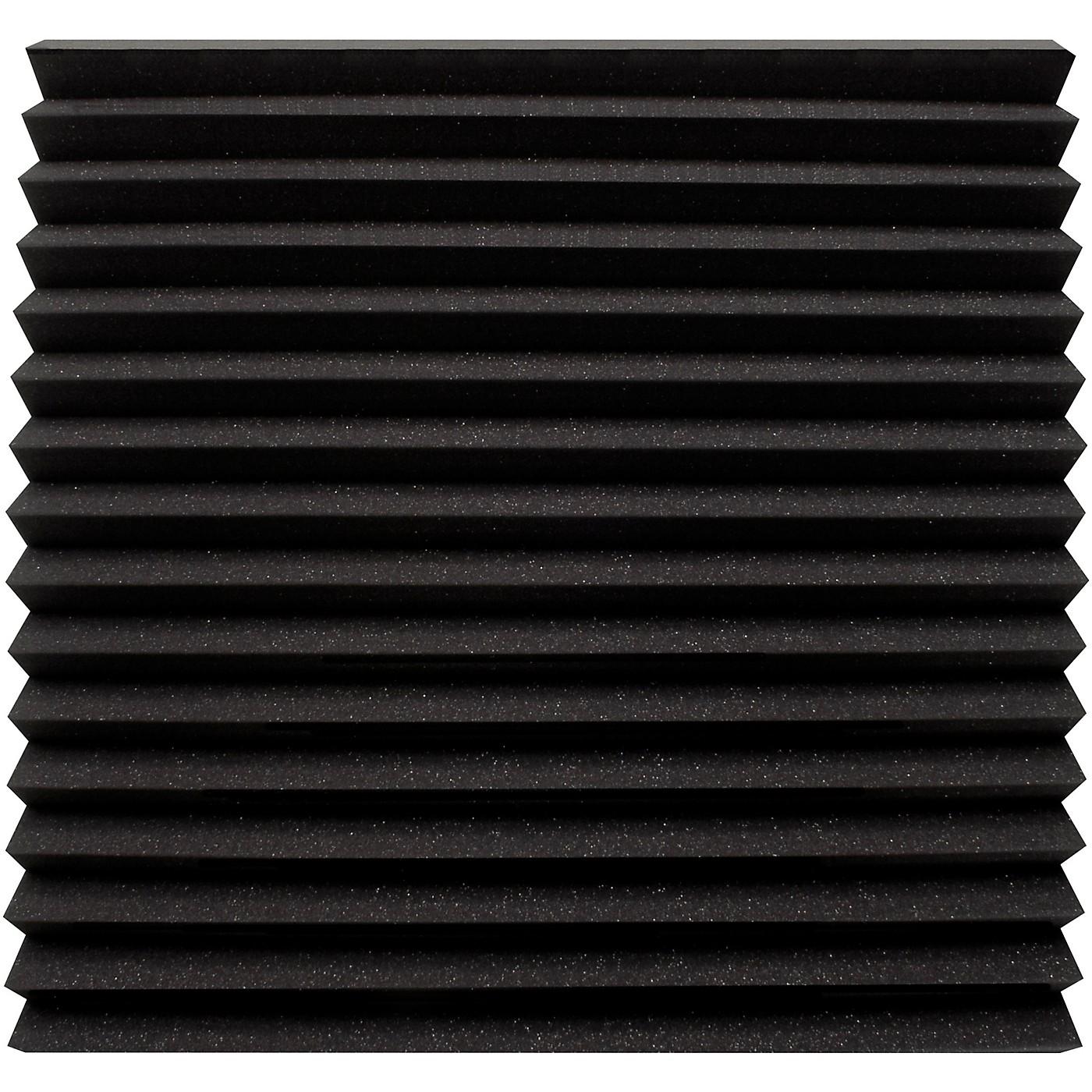Ultimate Acoustics Acoustic Foam - 24x24x2 Wedge (12 Pack) thumbnail