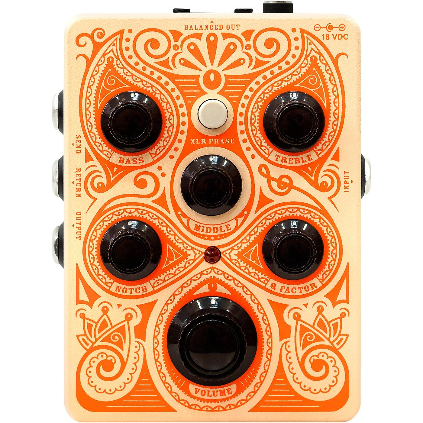 Orange Amplifiers Acoustic Preamp Pedal thumbnail