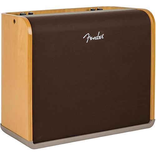 Fender Acoustic Pro 200W 1x12 Acoustic Guitar Combo Amp thumbnail