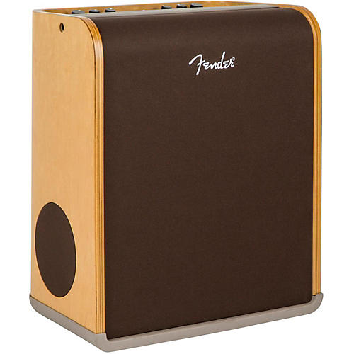 Fender Acoustic SFX 2-Channel 160W Acoustic Guitar Stereo Amp thumbnail