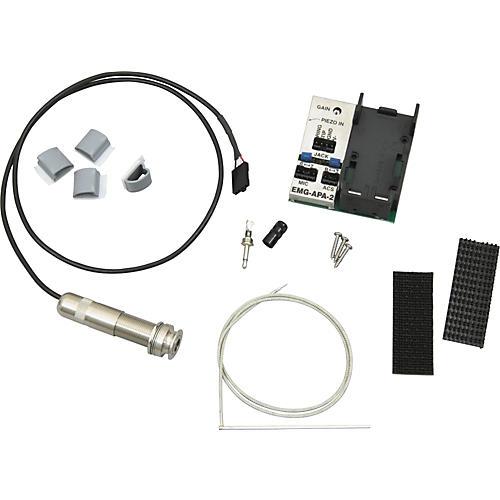 EMG Acoustic Saddle Pickup System - Narrow thumbnail