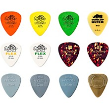 Dunlop Acoustic Variety 12 Pack Picks