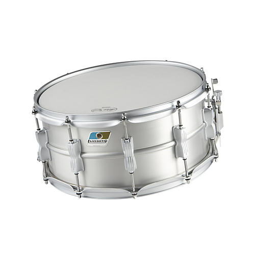Ludwig Acrolite Limited Edition Aluminum Snare Drum-thumbnail
