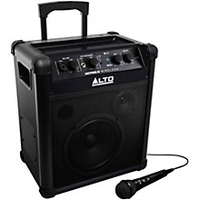 Alto Active-8 Wireless Portable Rechargeable PA with Bluetooth