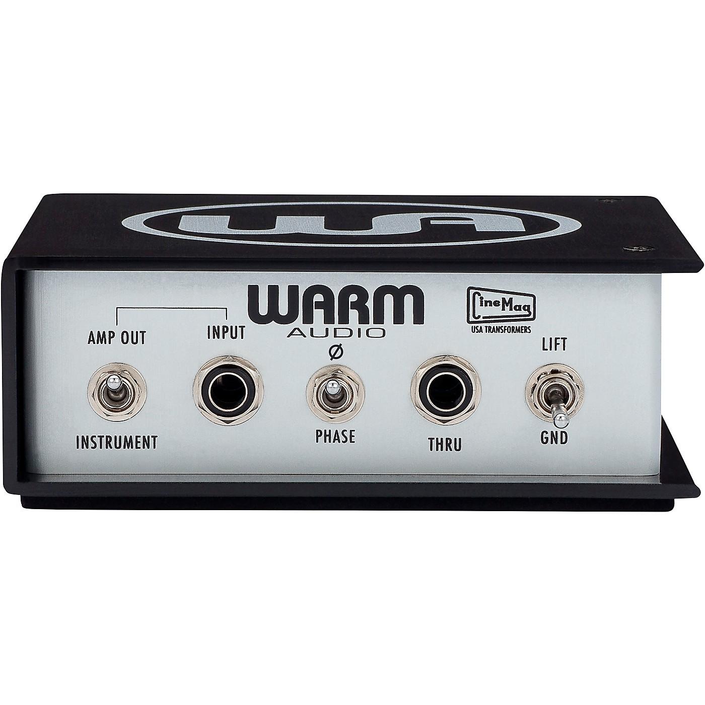 Warm Audio Active Direct Box thumbnail